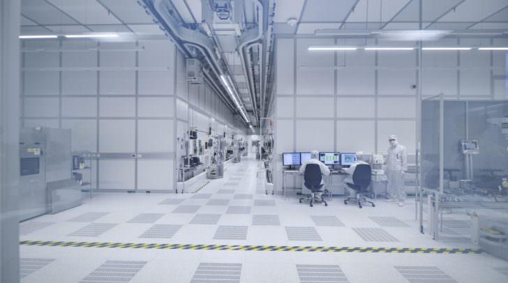 Ausbaupläne von Infineon mit der Rekordinvestition von 1,6 Milliarden am Standort Villach