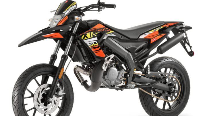 Dieses Moped gibt es von der Büro Handel GmbH zu gewinnen!
