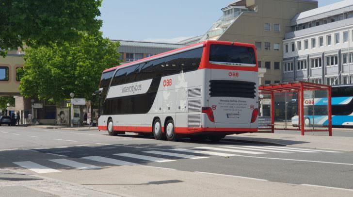 Während der Sommerferien wird wegen Bauarbeiten zwischen Klagenfurt und Bleiburg auf Schienenersatzverkehr umgestellt.