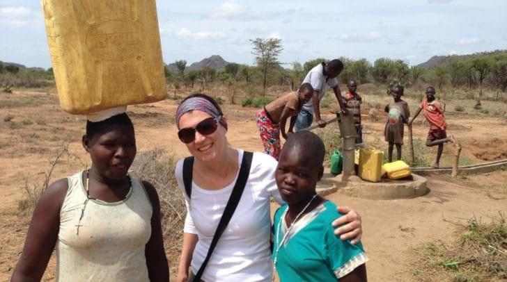 Aktuell unterstützt die Caritas Kärnten Projekte in Marsabit, in Nairobi und in Nord-Uganda.