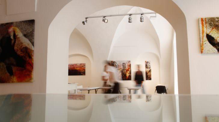 Galerie de La Tour – immer einen Besuch wert