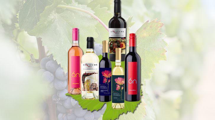 Weine aus Moldawien sind in Österreich noch relativ unbekannt.