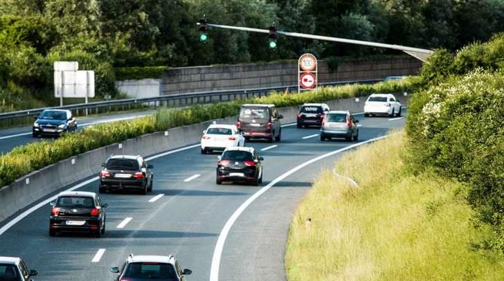 Die Erneuerung der bereits 33 Jahre alten Autobahn zwischen Wolfsberg Nord und Süd ist Mitte November abgeschlossen.