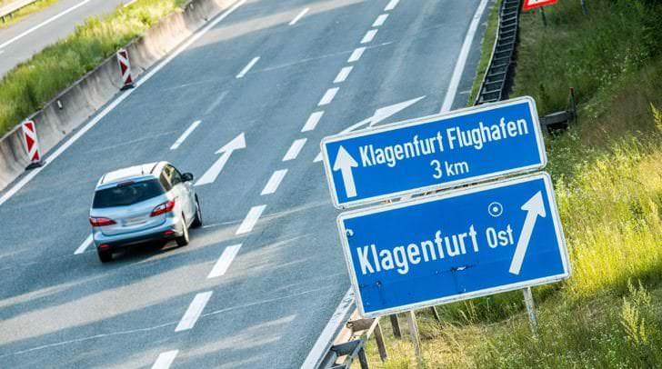 Welche Richtung wird der Businessplan rund um den Klagenfurter Flughafen einschlagen?