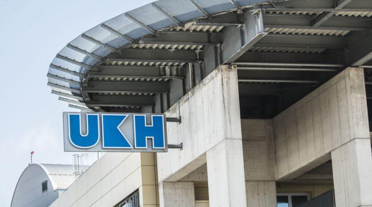 Der verletzte 15-Jährige wurde nach dem Unfall mit dem Rettungswagen in das UKH Klagenfurt gebracht.
