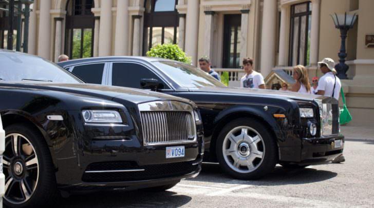 Schon bald paradieren wieder Luxusautos durch Velden!