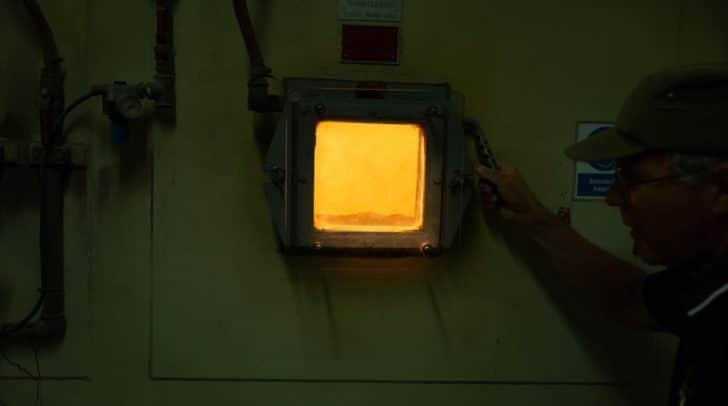 Die bei der Müllverbrennung enstehende Wärme wird in Zukunft noch effizienter in die Villacher Heizkörper umgeleitet.