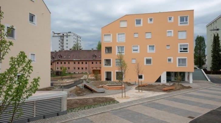 Reconstructing Projekt in Villach