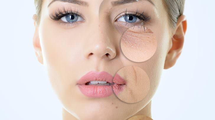 Ob kleine oder größere Fältchen, trockene Stellen oder Pickel und Hautunreinheiten – mit herbs2peel erhält man eine Haut wie neu!