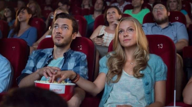 Insgesamt 200.000 Gutscheine für einen ermäßigten Kino-Eintritt werden in den SPAR-, EUROSPAR- und INTERSPAR-Fillialen in Kärnten verteilt.
