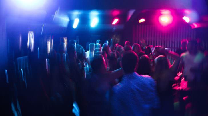 Bei der Rauferei in der Klagenfurter Disco wurden zwei Personen leicht verletzt und zwei Personen wurden angezeigt.