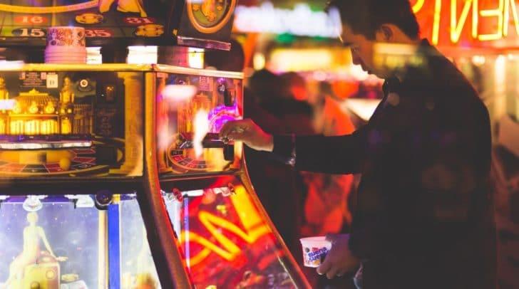 Die Entwicklung der Slots in den online Casinos ist rund um die Welt kaum aufzuhalten.