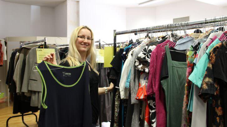 Im Carla-Shop gibt es Kleidung und vieles mehr!