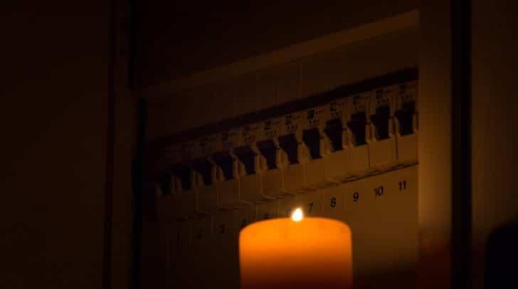 FPÖ Gemeinderätin Nießner will Villacher für längere dauernde Stromausfälle gerüstet wissen.