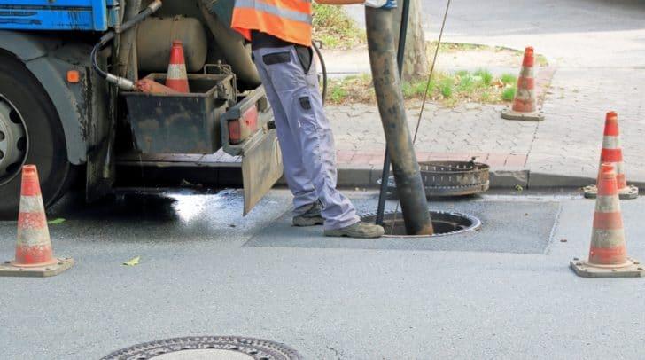 52 Kilometer Kanal sowie 43 Kilometer Wasserleitung wurden im Vorjahr in Kärnten neu errichtet, beziehungsweise saniert.