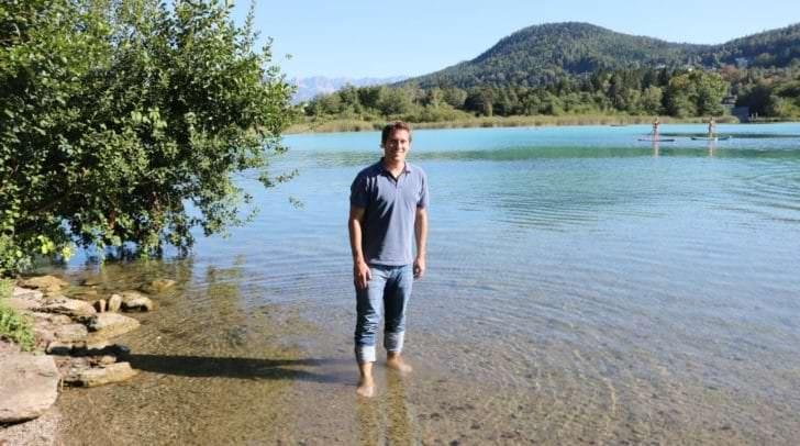 Naturfreunde Kärnten fordern freie Seezugänge