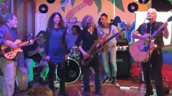 Littorina Blues Band
