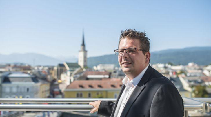 Stadtrat und ÖVP-Klubobmann Christian Pober fragt sich, wie ernst es die SPÖ mit den Forderungen meint.