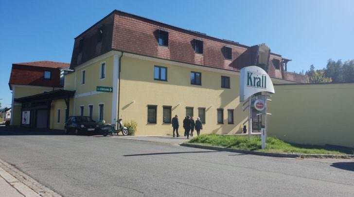 Gerüchte hin oder her: Der Gasthof Krall bleibt geöffnet!