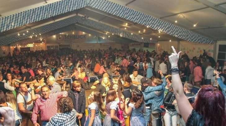 Bereits zum 14. Mal feiert die FF Krumpendorf das traditionelle Oktoberfest.
