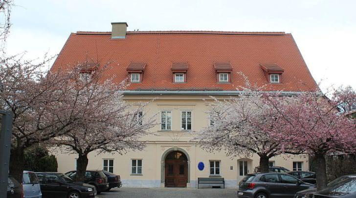 Heuer findet der Seniorenkirchtag im und beim Europahaus in der Reitschulgasse 4 statt.