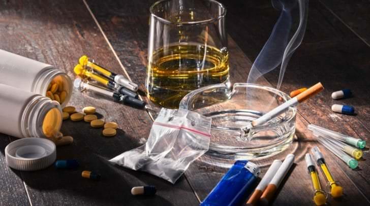 Geplante Maßnahmen um den Drogenkonsum in Kärnten zu bekämpfen umfassen etwa die Zusammenarbeit mit Experten aus anderen Bundesländern.