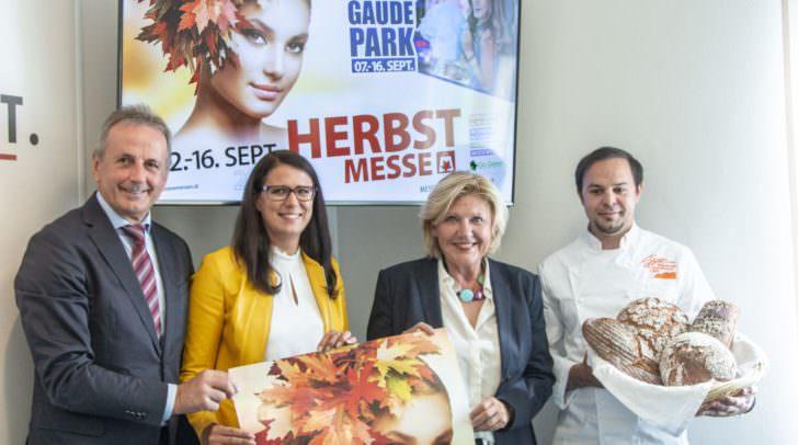 Am 12. September 2018 startet die Herbstmesse in Klagenfurt.