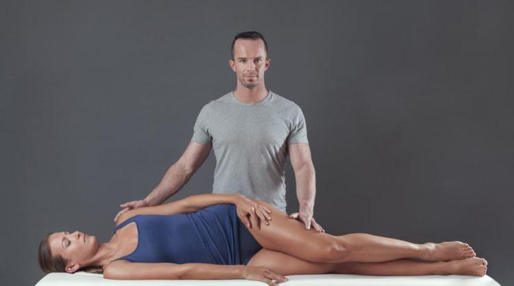 Sportmediziner Dr. Georg Willenig kennt die richtigen Methoden für eine erfolgreiche Behandlung.