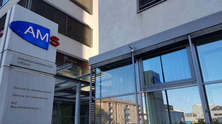 Beim AMS Kärnten wurde bereits Kurzarbeit für 5.860 Betriebe in Kärnten genehmigt.