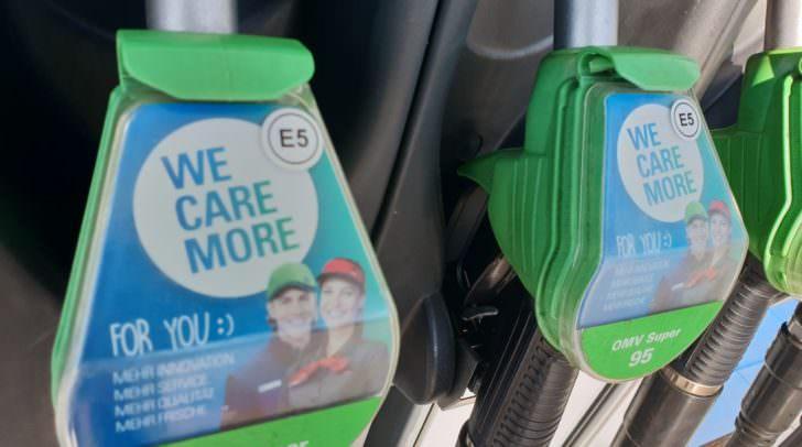 Seit heute gilt für die Kennzeichnung von Kraftstoffen eine neue Richtlinie der Europäischen Union.