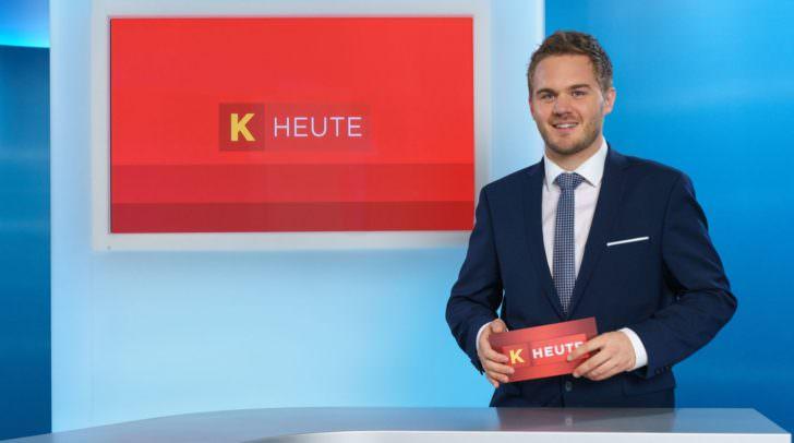"""Bernd Radler verstärkt das """"Kärnten heute""""-Team"""