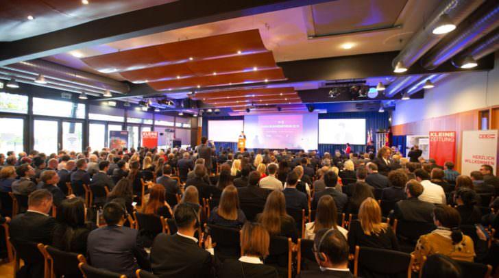 Mit über 500 Teilnehmern übertraf das China Businessforum in Pörtschach alle Erwartungen.