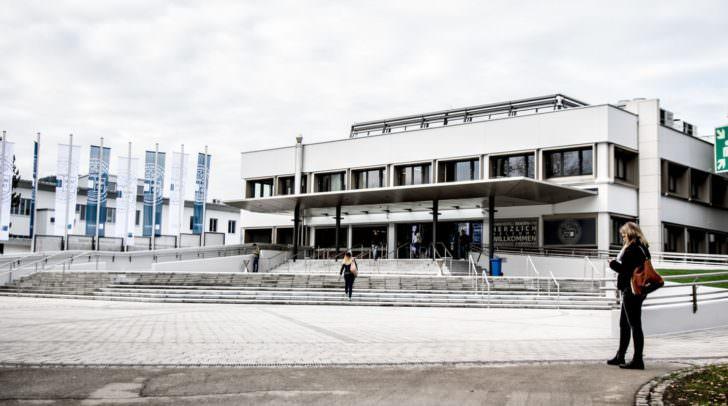 In drei Studienrichtungen wird die Aufnahmeprüfung abgeschafft.