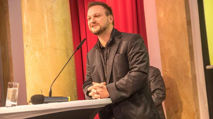 Bernd Stechauner gründete die BLV . Er selbst wird nicht mehr zur Wahl antreten.