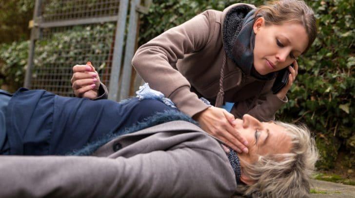Jährlich gibt es zehntausende Verletzte auf Österreichs Straßen