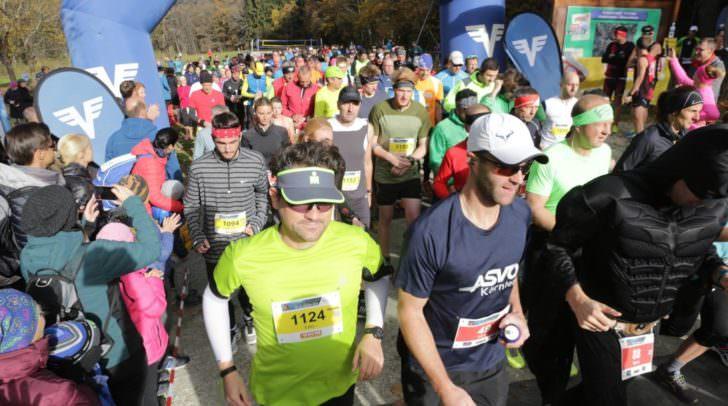 Macht euch bereit! Der 3. Internationale Kärnten Marathon wartet auf euch!