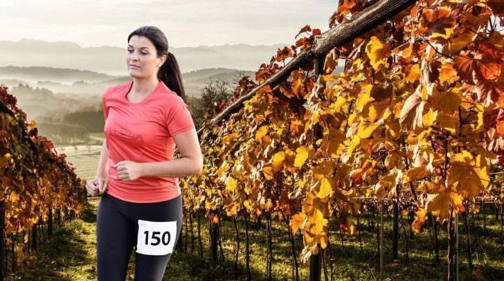 """Marathon oder Weingarten Trail? Jeder Kilometer kommt den guten Zweck """"Füße für Füße"""" zugute!"""