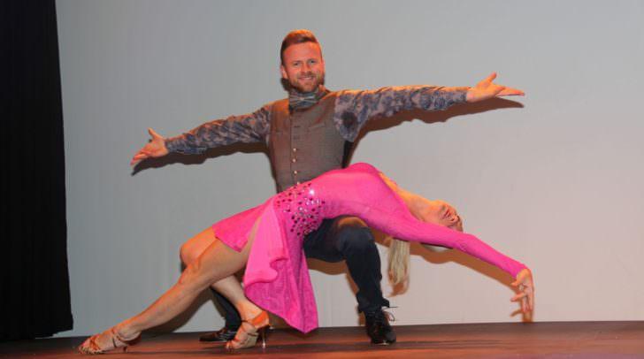 Willi und Christiana Gabalier