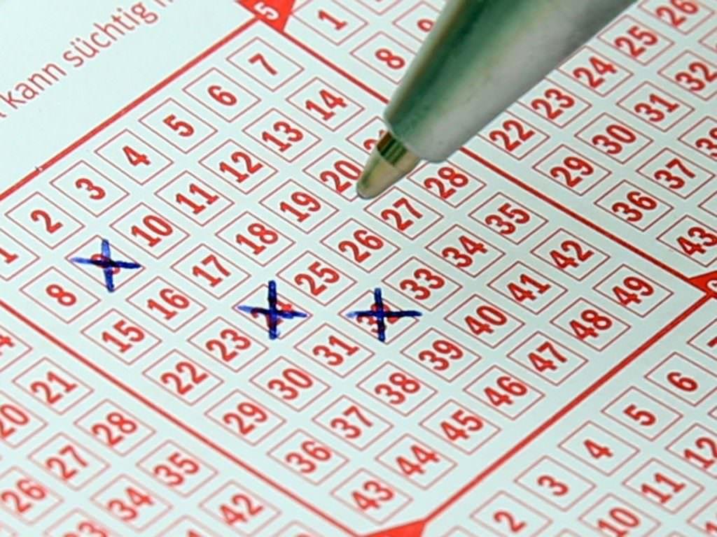 Lottogewinn Steuern Zahlen