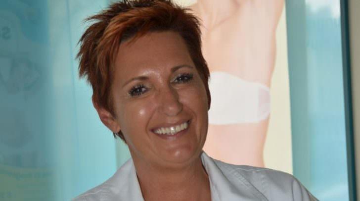 Gewicht reduzieren und straffen? Lieber einer erfahrenen Expertin vertrauen: Christina Frank vom Shape-Line Studio Villach