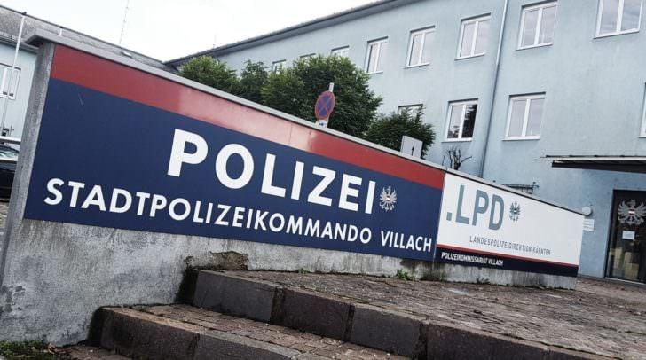 Zwei Impfstraßen werden im Villacher Stadtpolizeikommando ab morgen in Betrieb gehen.