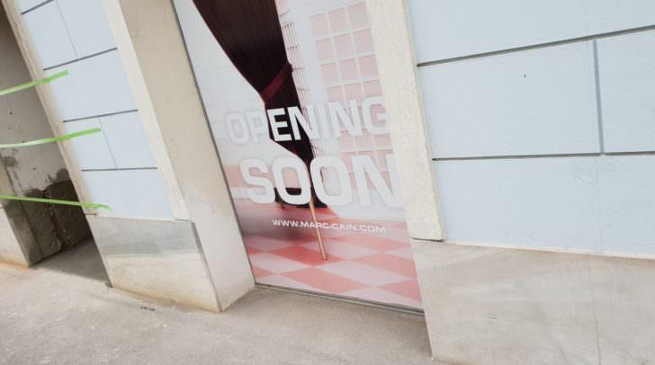 Für die Eröffnung, am 29. November, sind tolle Specials geplant.