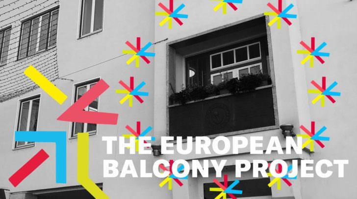 Der Balkon des Bürgermeisters wird am 10. November in Villach bespielt