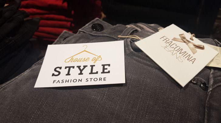 Egal ob du nur schmökern möchtest oder hier jeden Tag shoppen gehst: Jeder ist im House of Style herzlich willkommen!