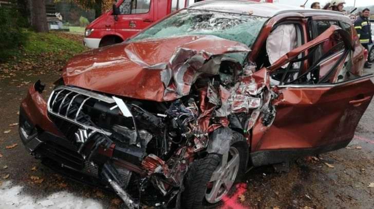 Der Mann musste mit Verletzungen ins Klinikum Klagenfurt eingeliefert werden.