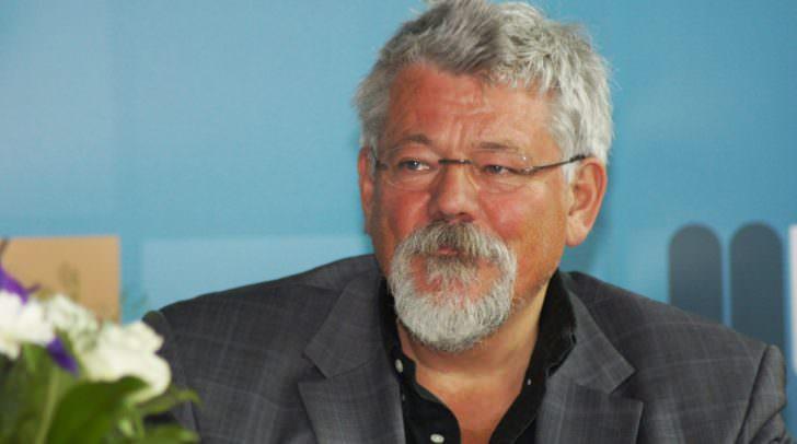 Klaus Ottomeyer