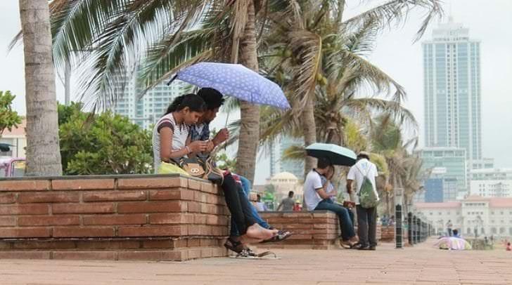 Colombo bietet Großstadtflair und asiatische Kultur.