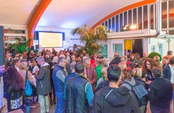 300 Gäste tummelten sich gestern im MAKERSPACE Carinthia