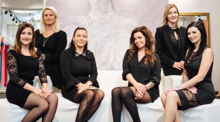 Das COCOMELODY Team in Villach freut sich über zwei erfolgreiche Jahre und geht motiviert ins dritte Jahr.