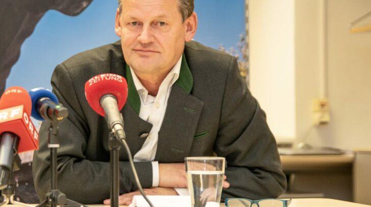 Christian Scheider verlässt die FPÖ